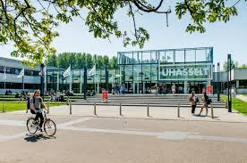 uhasselt staff implement rapid impact innovations in lessons the projects were selected through a competition open to all members of staff after submitting a dossier outlining their projects each team pitched its