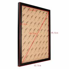 16 inch hanging picture frames wood photo frame photo wall home
