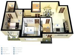 2 Bedroom Design Simple House Designs Plan Simple 3 Bedroom Design Simple Home