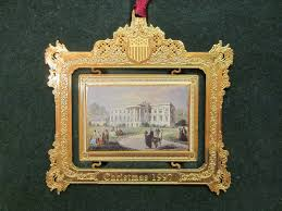 the white house ornament 28 images official 2017 white house