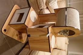 modern cat furniture hagen vesper v tower modern cat tree furniture review