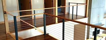 home depot interior stair railings cable stair railing interior cable railing pages cable stair railing