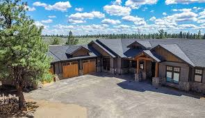 Timber Frame Cottage by Advantages To Building Timber Frame Homes In Central Oregon