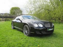 used bentley continental gtc cars for sale motors co uk