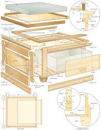excellent coffee table blueprints 114 diy painted coffee table