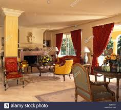 curtains black and red curtains for living room decor windows