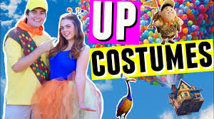 Diy Halloween Costumes For Teens Disney