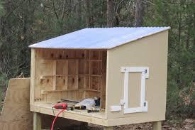 Chicken Coop Kit Roller Pigeon Coop Backyard Chickens
