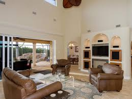 Dream Living Rooms - house tropical dream florida vacation rental home cape coral