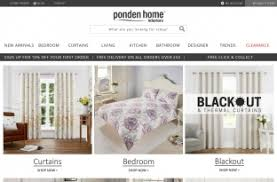 ponden home interiors 10 ponden home interiors voucher codes discount codes