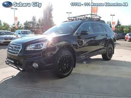 offroad subaru outback 2017 subaru outback 2 5i touring special edition lifted offroad pkg