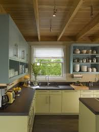 Ksi Kitchen Cabinets how to repaint kitchen cabinets for a transitional kitchen with a