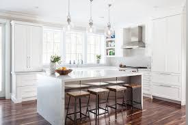 Modern Pendant Lighting For Kitchen Island by Glass Pendant Lights For Kitchen Island Designs Elegant Kitchen