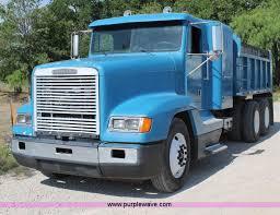 freightliner dump truck 1992 freightliner fld dump truck item h2992 sold june 1
