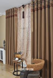 casual elegant insulated simple modern cottage curtains