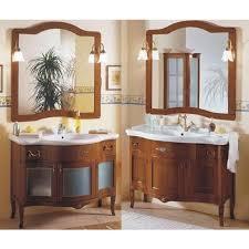 bagno arredo prezzi mobili bagno arte povera semplicita ed eleganza