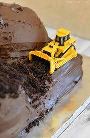 construction birthday cake easy construction birthday cake