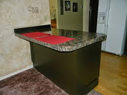 happy clean living kitchen updated house work pinterest