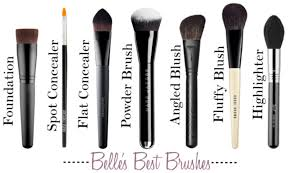 belle u0027s must have makeup brushes the work edit by capitol hill
