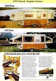 Apache Awnings Pop Up Camper History
