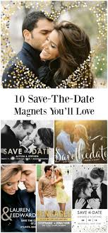 save the dates magnets best 25 save the date magnets ideas on unique save