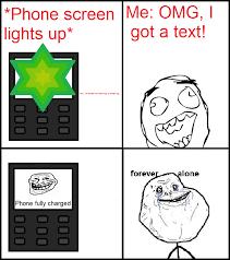 Text Meme - i got a text meme by talkingcamara on deviantart