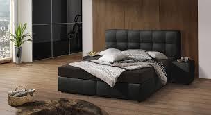 Schlafzimmer Modern Braun Günstiges Boxspringbett In Z B 140x200 Cm Kaufen Dorida