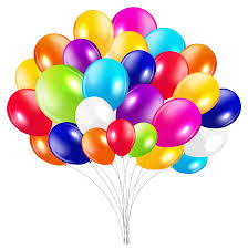 balloons delivered bunch of balloons png clipart image gallery yopriceville high