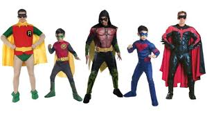 Halloween Robin Costume Superhero Costume Ideas Robin Halloween Costumes Blog