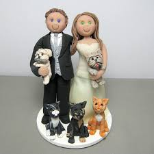 cat wedding cake topper cat wedding cake toppers idea in 2017 wedding