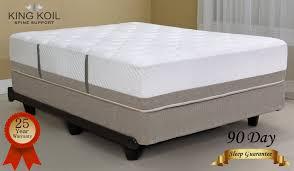 koil mattress sets