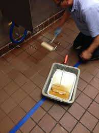 water seeping through basement floor joshua and tammy