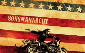 Anarchy Flag Download Wallpaper Bikers Flag Motorcycle Sons Of Anarchy Free