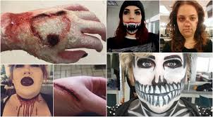 special effects makeup classes nyc master classes series theatre tulsa
