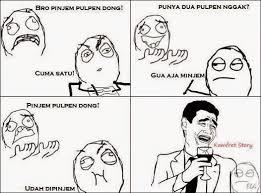 Meme Rege - meme rage comik indonesia lucu banget gokil edisi 22 november