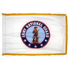 Gold Fringed Flag Meaning Armed Forces Military U0026 Commemorative Flags