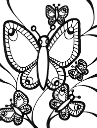 preschool free coloring pages part 3