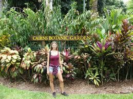 Cairns Botanical Garden by Cairns Botanic Gardens Und Northern Beaches U2013 Vakantio