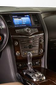 2017 nissan armada dash the fast lane truck