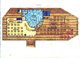 28 resto bar floor plan bar floor plan design floor plan