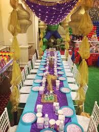 25 aladdin birthday party ideas jasmine party