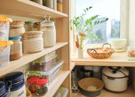 kitchen cabinet organization ideas 15 pantry organization ideas to make yours more functional
