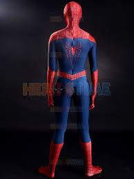 Spandex Halloween Costumes 2015 3d Printing Spider Man Superhero Costume Spandex Fullbody