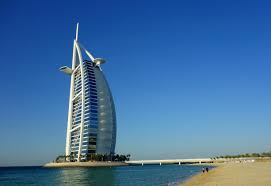 visiting burj al arab 5 star hotel in 3 jumeira rd dubai united