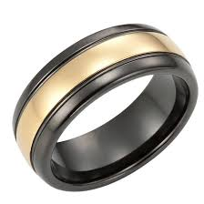 gold mens wedding band black gold men s wedding rings outstanding gold n black mens
