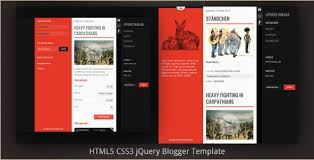 best blog themes ever best new blogger templates and premium themes themesquirrel