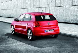 new volkswagen sports car sport cars 2011 new vw polo mini me golf makes its debut in geneva