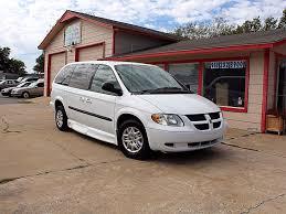 2003 dodge grand caravan sport mini passenger van 4 door 2003