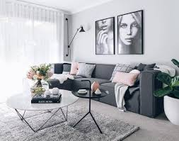 scandinavian home design instagram best 25 grey sofa decor ideas on pinterest living room decor