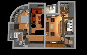 architectural home design by ahmed suceska category apartments